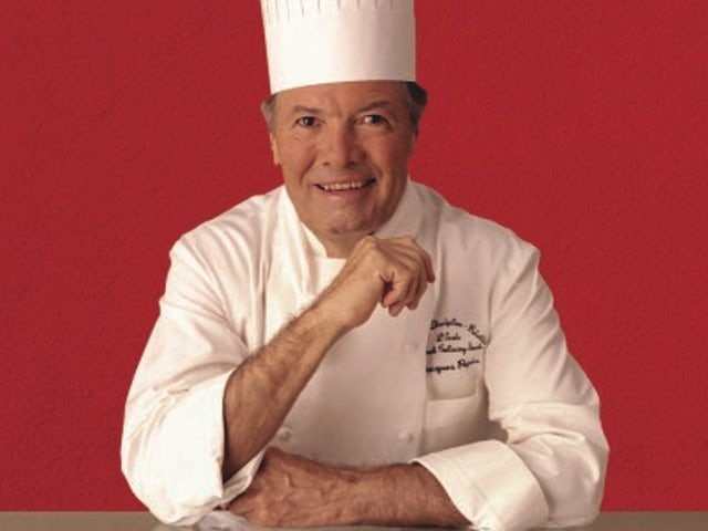 Jacques Pépin's Favorite Dishes On Board