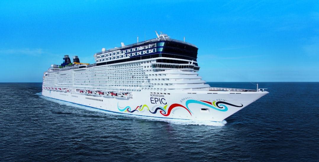 2019 Western Mediterranean Cruise
