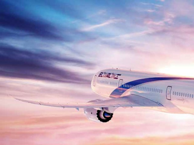 El Al Showcases its Forthcoming Boeing 787 Dreamliner Fleet