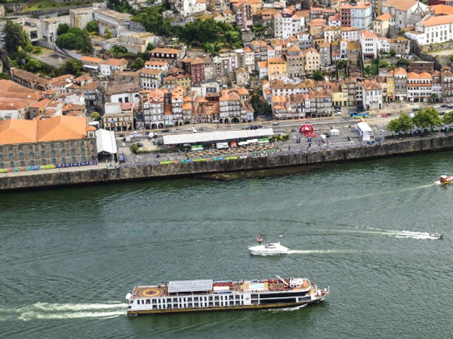2019 Enticing Douro River Cruise