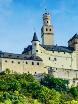 Viking - 2019 Rhine Getaway from $2,099*, Plus Air from $499 per person!