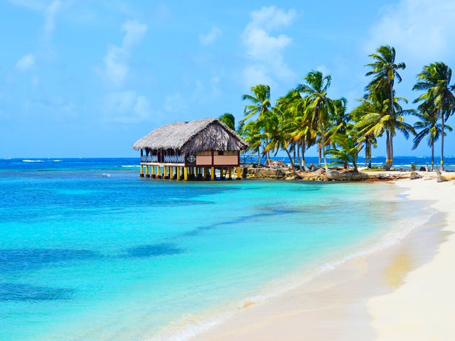 Central Holidays - Panama Escape to San Blas!
