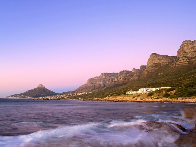Staying Places: Twelve Apostles Hotel & Spa