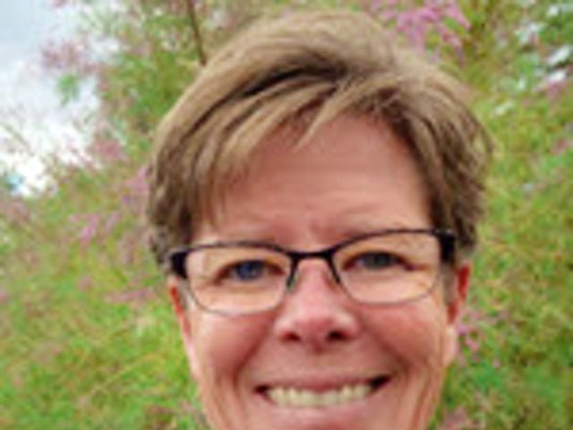 Linda Elfstrom