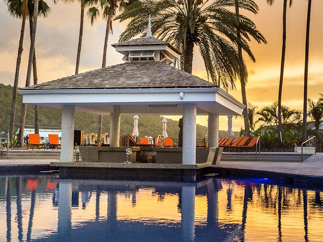 Kids and teens stay free at select Palace Resorts