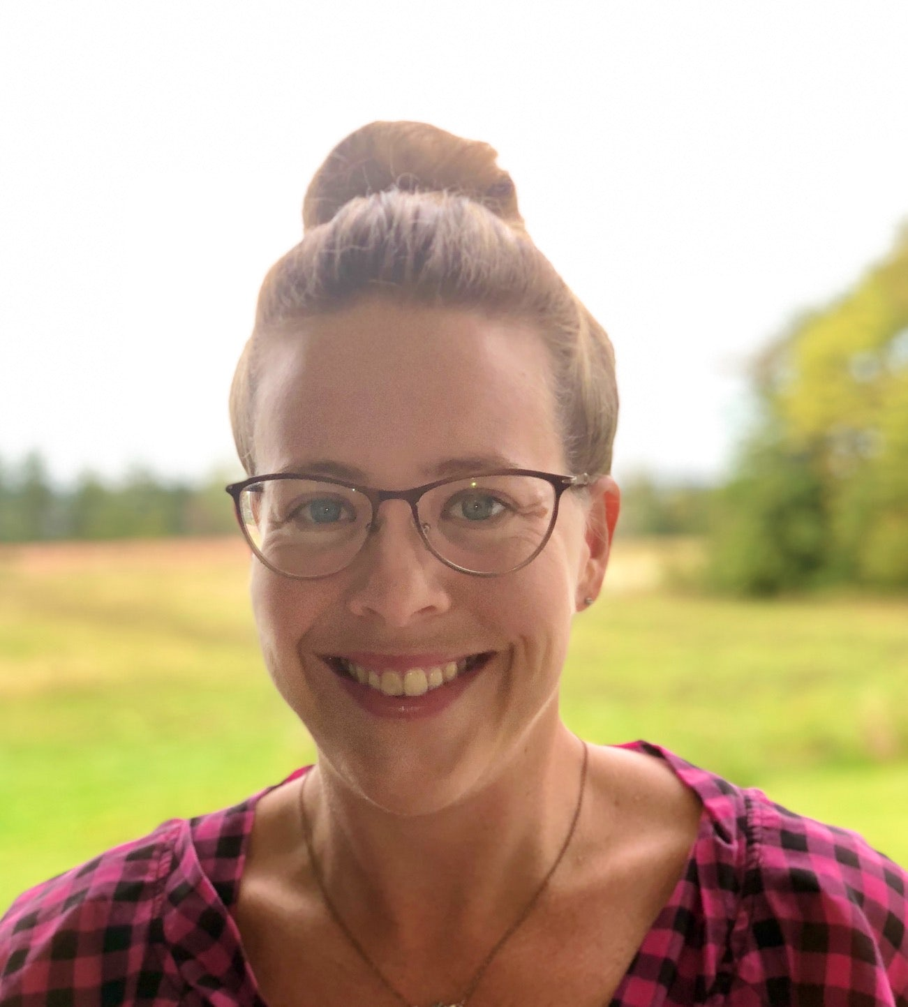 Julia MacCormack