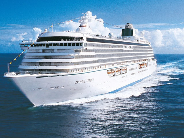 Crystal Cruises Announces Dining Enhancements Aboard Crystal Serenity