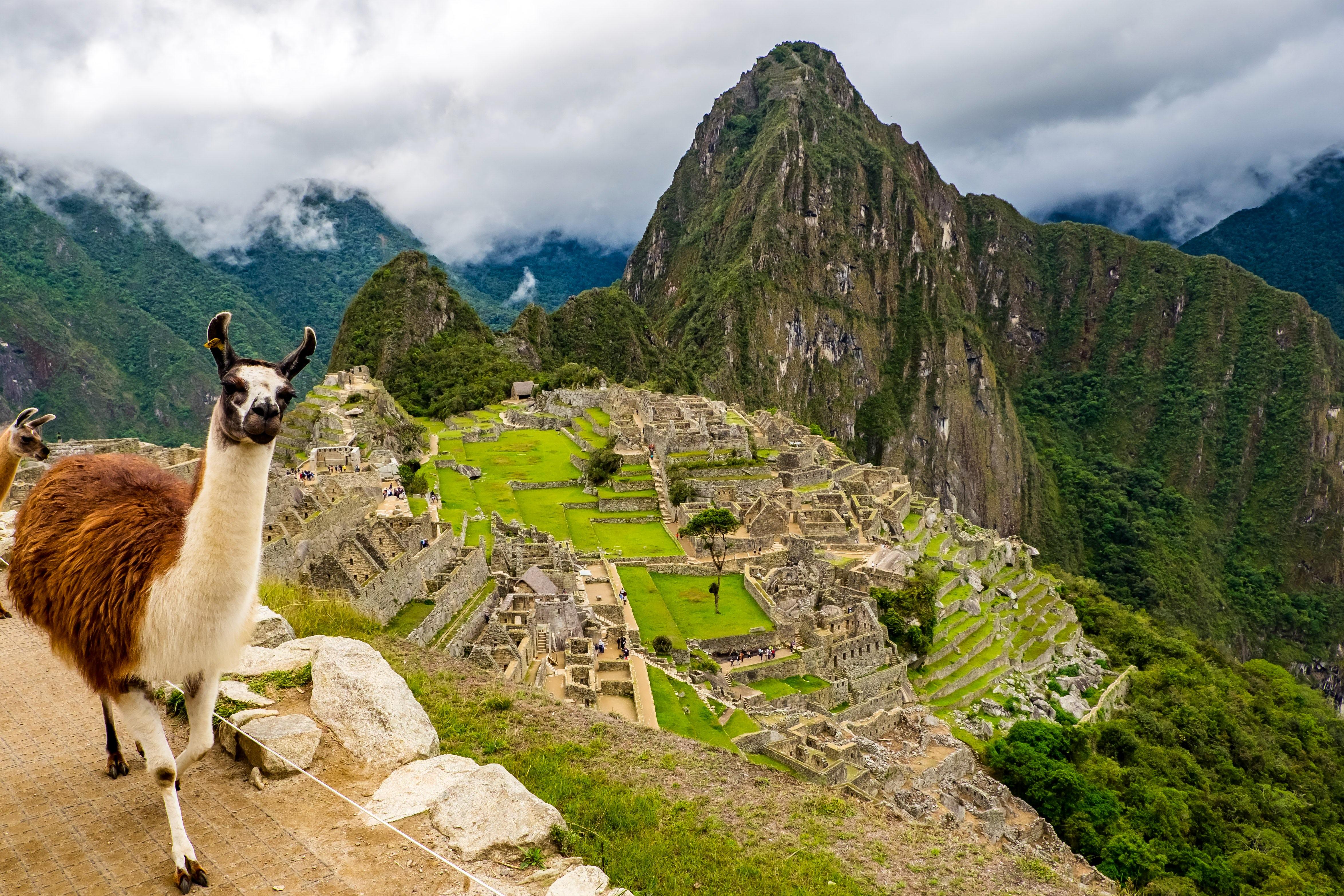 2019 Peru Ladies Only Adventure (Escorted by Tara)