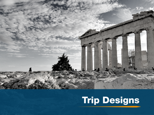 Athens, Greece – Our Personal Favorites