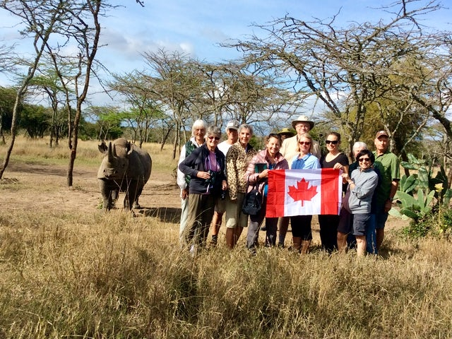 African Safari: Kenya 13 or 19 Days: October 2019, 2020 and 2021