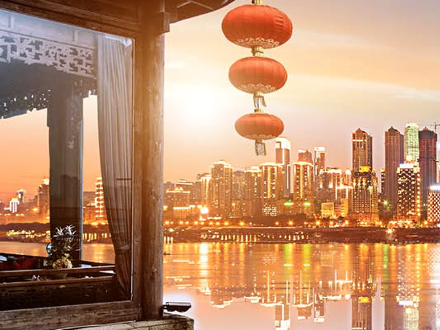 Experience the Highlights of China with Exotik Journeys