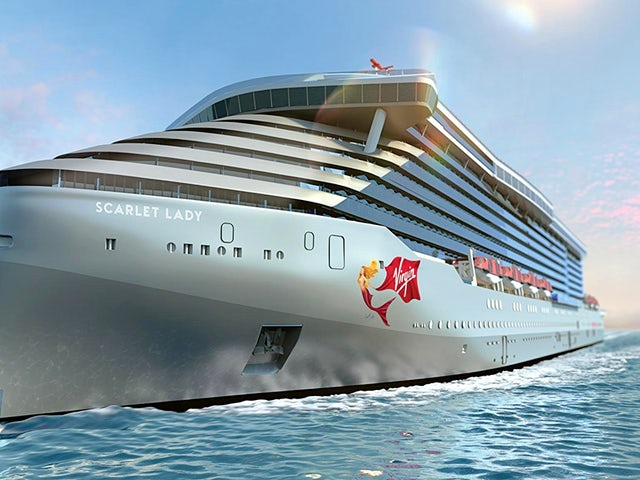 Visits to Cuba on the Horizon for Virgin Voyages