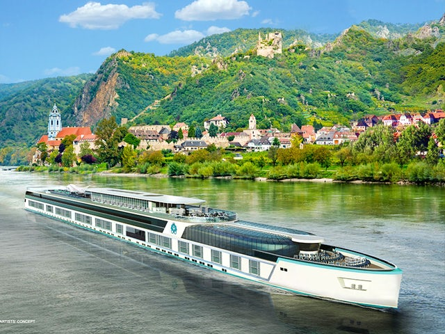 Crystal River Cruises Announces Complete 2021 Deployment