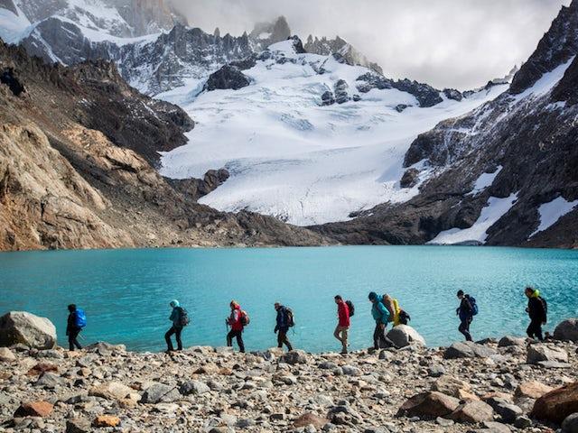 Wellness Patagonia Adventure