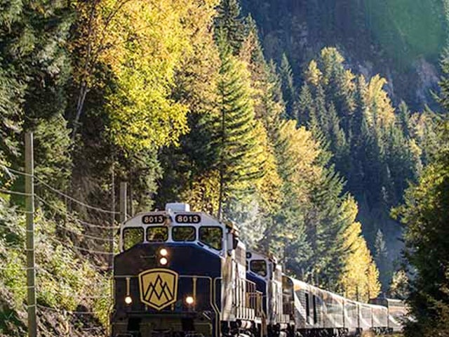 Rocky Mountaineer Offer Extended!