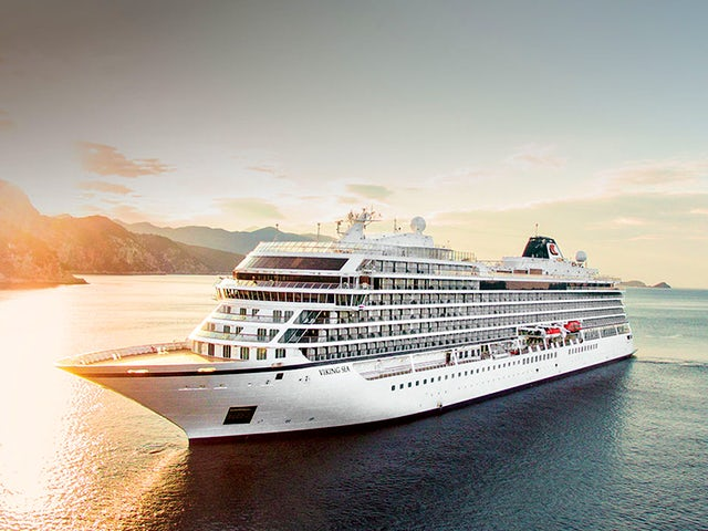 Viking Announces New 'Greek Odyssey' Itinerary for 2021