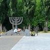 Ukraine Jewish Heritage Routes