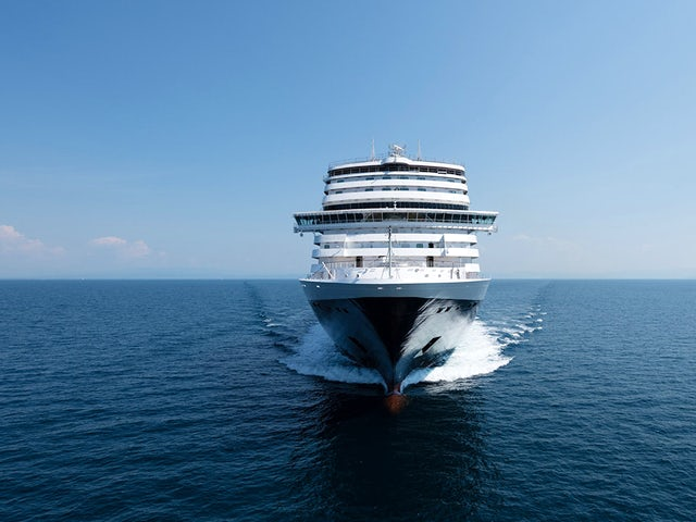 Holland America Line Debuts New Club Orange Program with Exclusive Benefits and Premium Amenities