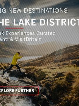 New Avanti Destinations: Wales & the Lake District