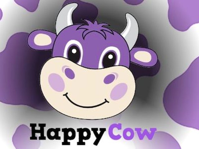 Vegan Vacations now listed on Happy Cow!
