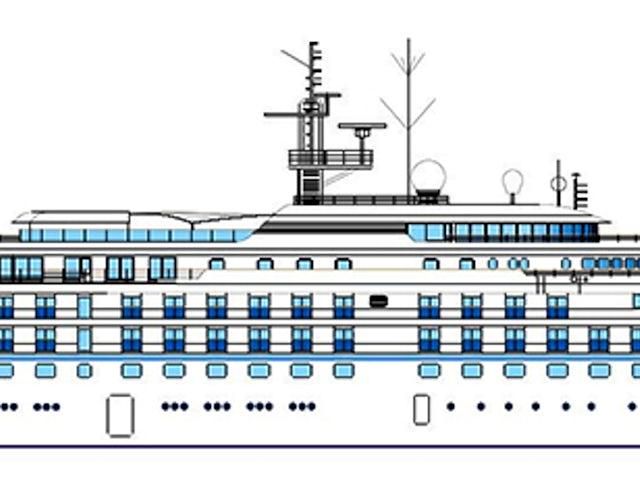 Windstar Cruises Announces $250 Million Star Plus Initiative