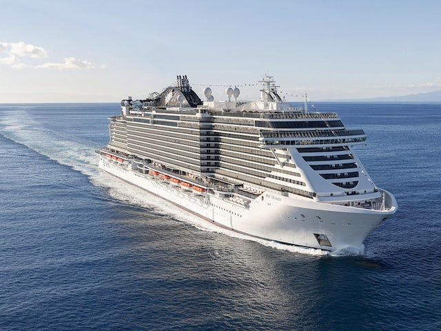 MSC Cruises Offers up to $600 in Savings on Caribbean Cruises for Black Friday and Cyber Monday