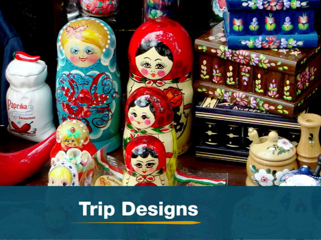 Travel Souvenirs: How do you remember your travels?