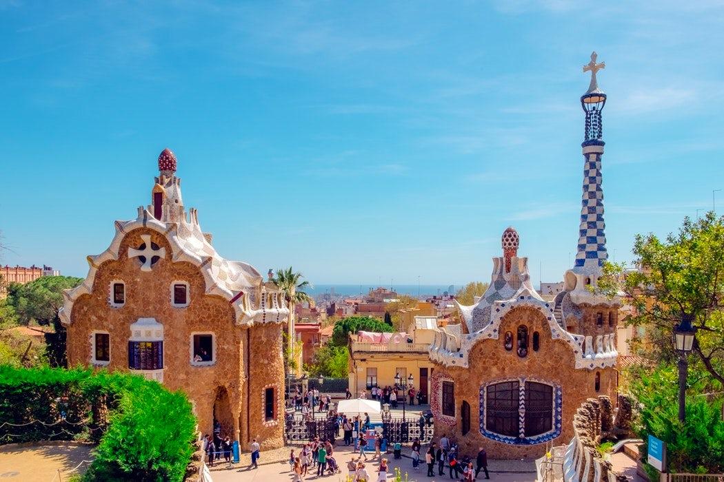 Asombroso (Amazing) Spain