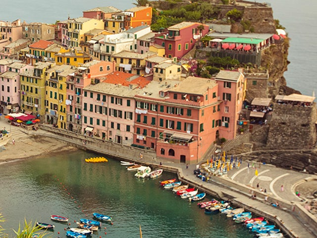 Experience Italy Like a Local with G Adventures