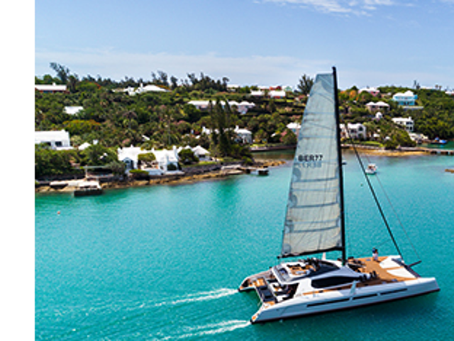 An Escape from the Ordinary: Three Nights in Bermuda Starting at $506 Per Person