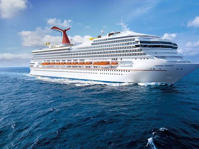 Get Ready to Explore a Different Side of Fun Onboard the New Carnival Radiance!