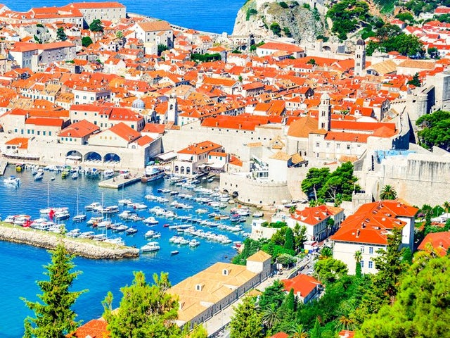 Dubrovnik to Venice Tour May 18 – 29, 2020