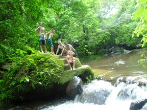 The Best Family Trip to Costa Rica!