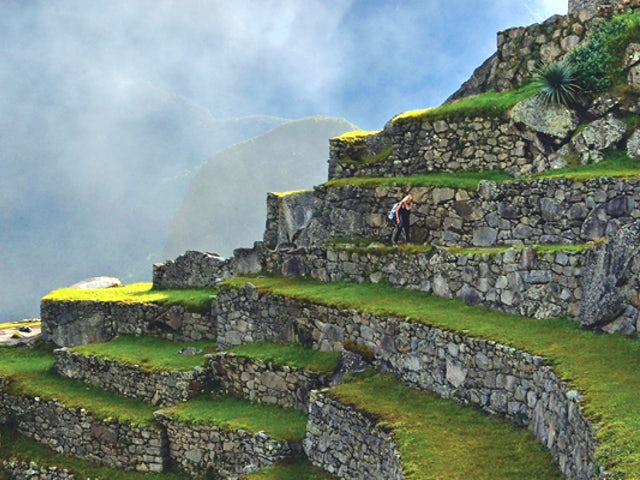 Save 10% and Explore the Treasures of the Incas with Luxury Gold
