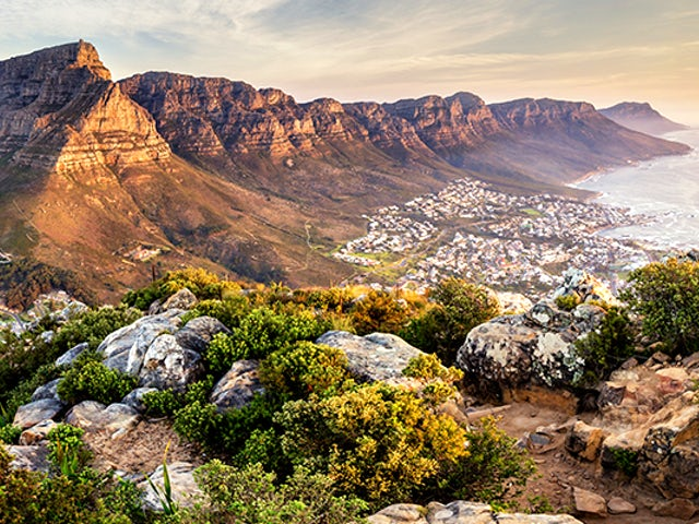 SAVE $300 per couple on South Africa with Goway