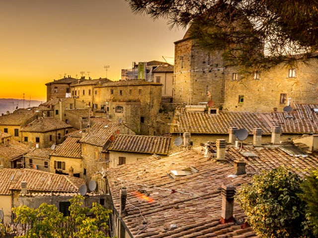 Italy with an Umbria Twist
