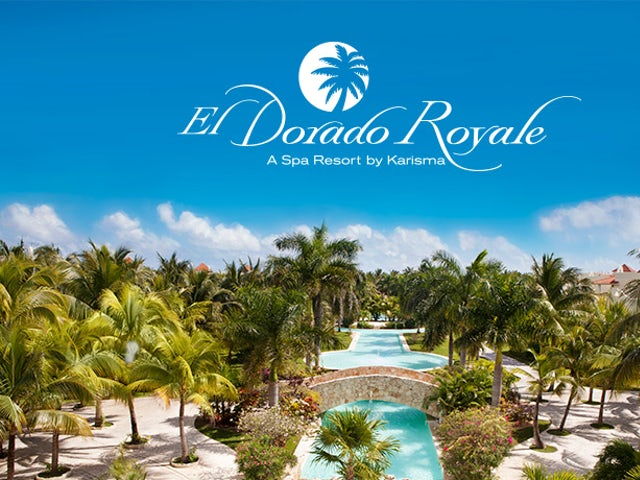 El Dorado Spa Resorts by Karisma - your ticket to luxury
