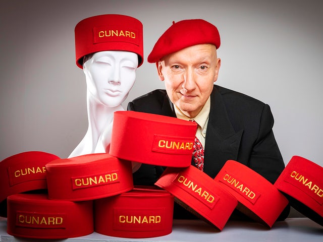 Cunard Announces Royal Line-up for Fourth Annual Transatlantic Fashion Week 2019