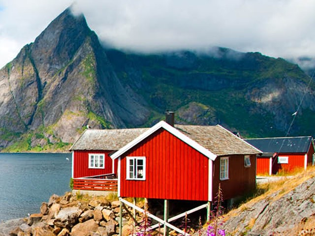 SAVE $90 per person on the legend of Scandinavia
