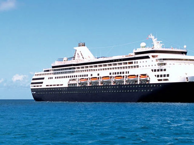 Holland America 3 FOR FREE