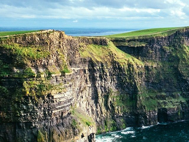 Save 7.5% per person on an Irish adventure with Globus