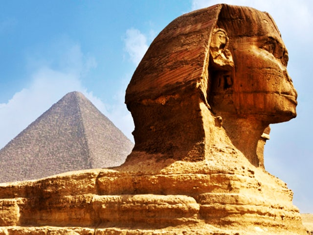 Save $100 Per Person - Affordable Egypt with Tourcan Vacations