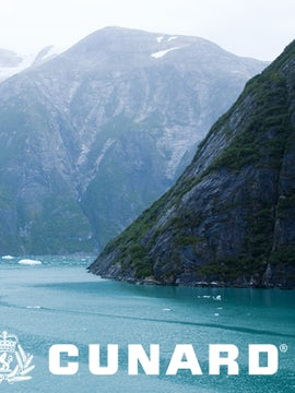 Save on Alaska Cruises with a World of Adventure from Cunard