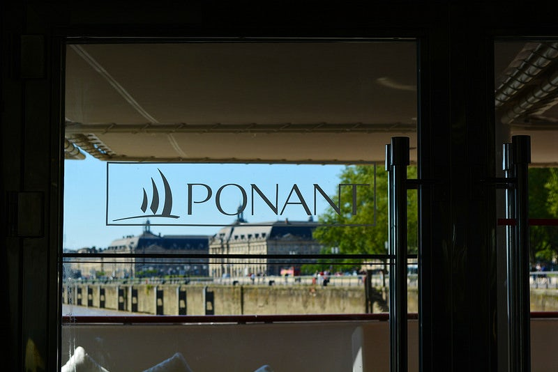 Ponant Yacht Cruises & Expeditions!