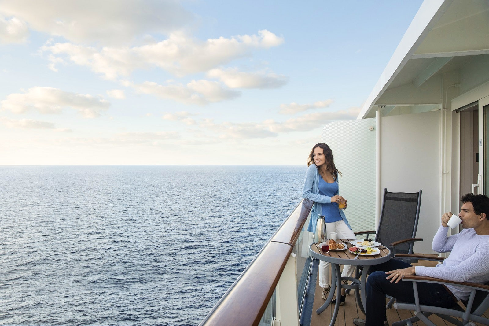 Celebrity Cruises  - Receive $75 Onboard Credit!