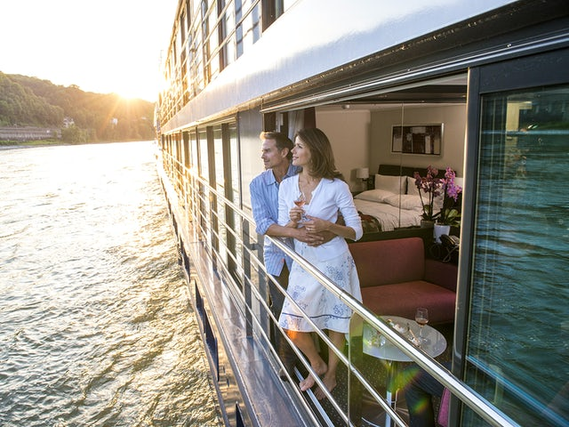 Avalon - Save $1,000 per couple on select river cruises!