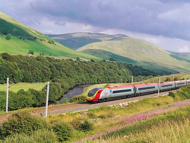 Rail Passes up to 20% Off with Rail Europe - See Details!