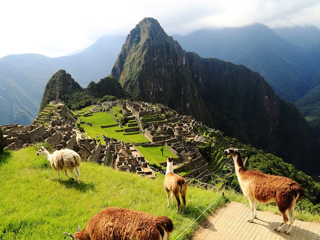 Goway Travel - 11 days in Machu Picchu from $5,980!