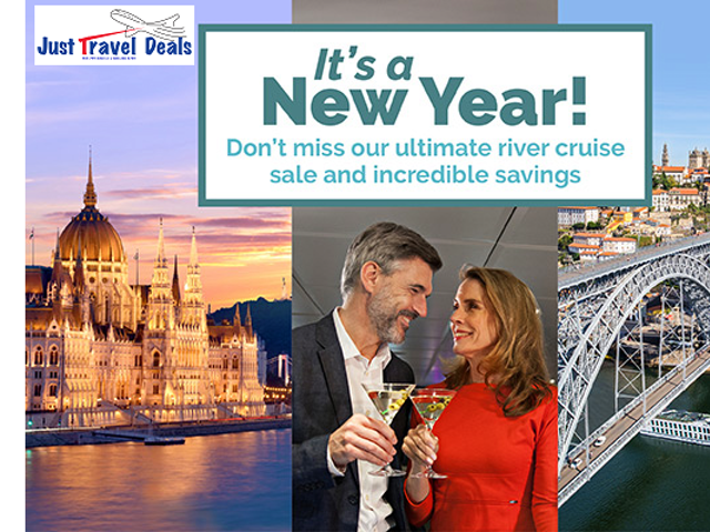 Europe river cruises with Savings up to $3,100 per couple + options to customize