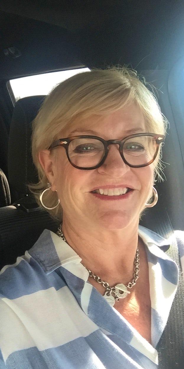 Brenda Jeffery